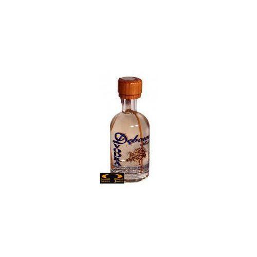 Dębowa polska Miniaturka wódka dębowa 0,05l