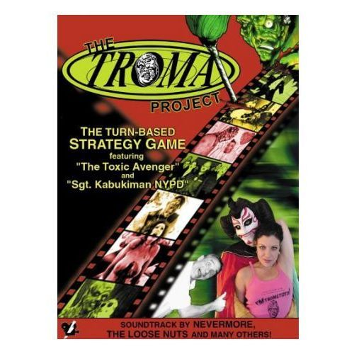 The Troma Project (PC)
