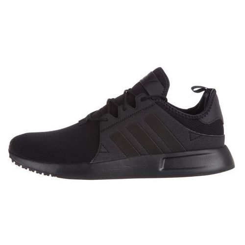 adidas Originals X_PLR Tenisówki i Trampki core black/trace grey metallic