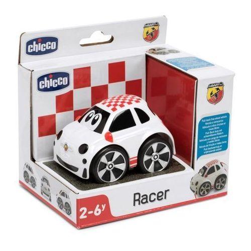 Chicco Samochód mini fiat 500 abarth (8058664053407)
