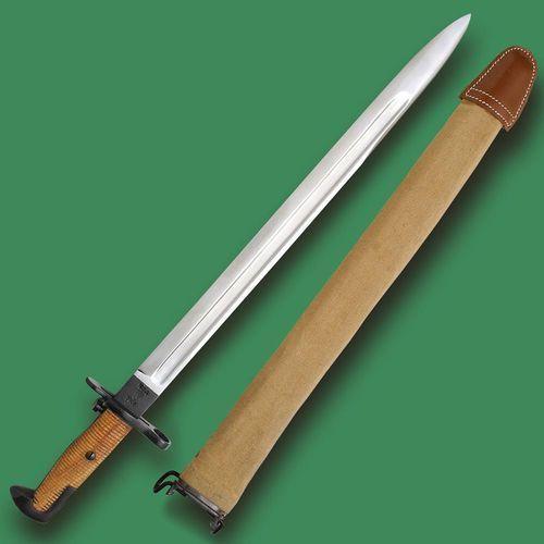 HISTORYCZNY BAGNET DO KARABINU M-1905 Springfield WS802280