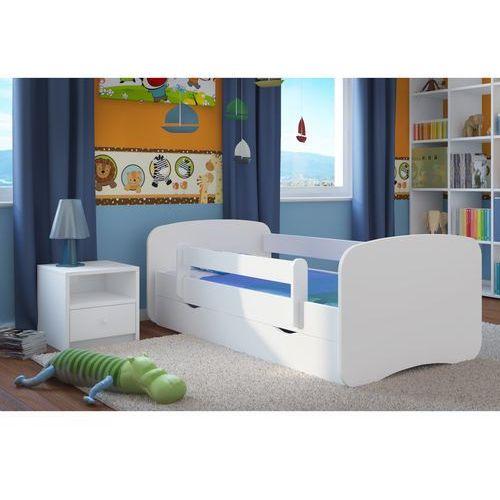 Łóżko dziecięce  babydreams bez wzoru kolory negocjuj cenę marki Kocot-meble