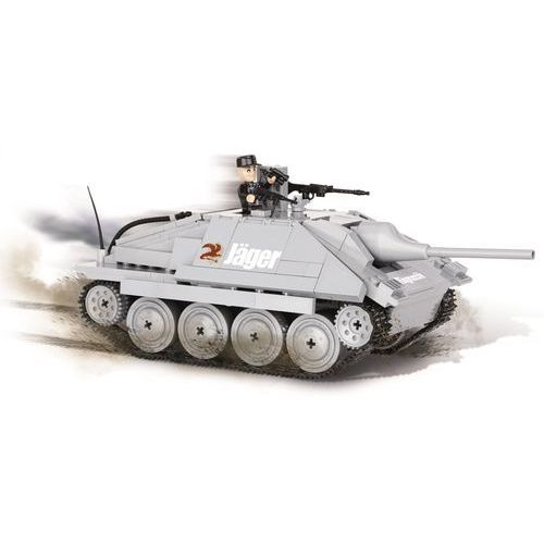 Small Army Hetzer