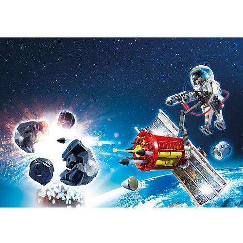 Playmobil Niszczyciel.meteoroidów 6197 - BEZPŁATNY ODBIÓR: WROCŁAW!