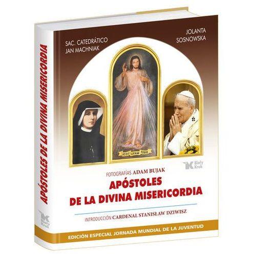 Apóstoles de la Divina Misericordia - Wysyłka od 3,99 (168 str.)