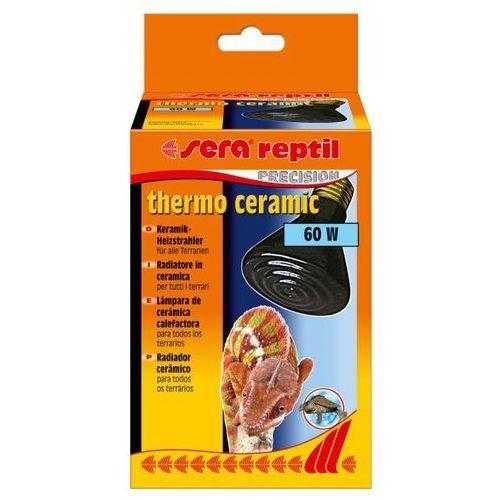 reptil thermo ceramic - ceramiczny promiennik podczerwieni 60w marki Sera