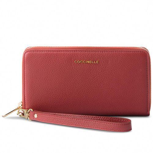 258885ec51f3a Duży portfel damski - cw5 metallic soft... Producent ...