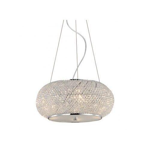 Lampa wisząca PASHA' SP6 CROMO, 004071-007922