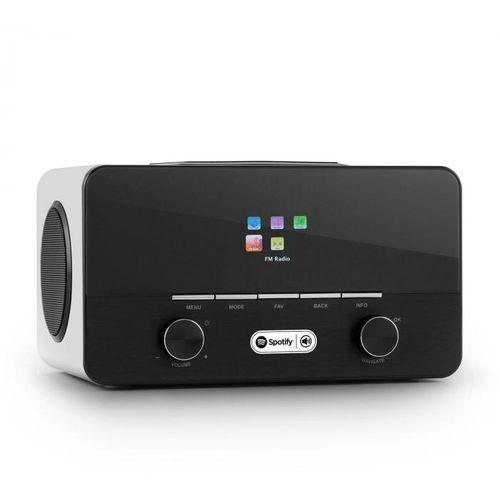 Connect 150 wh radio internetowe/odtwarzacz multimedialny spotify connect 2 marki Auna