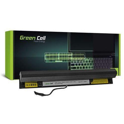 Lenovo b50 / 5b10k02215 2200mah li-ion 14.4v () marki Greencell