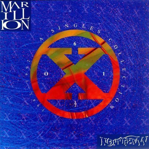 Marillion - a singles collection 1982-1992 + odbiór w 650 punktach stacji z paczką! marki Emi music poland
