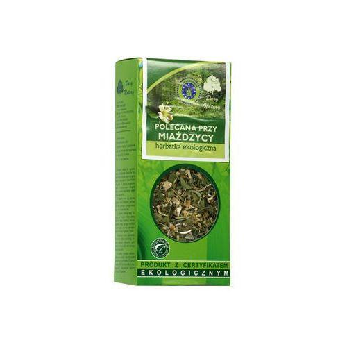 Herbata polecana przy miażdżycy BIO 50g - produkt z kategorii- Ziołowa herbata
