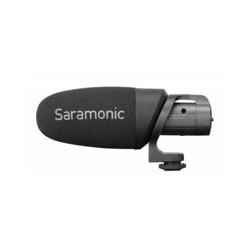 Mikrofon pojemnościowy SARAMONIC CamMic+ DARMOWY TRANSPORT