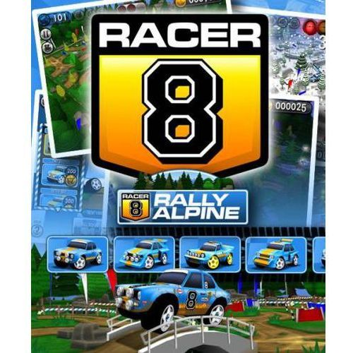 OKAZJA - Racer 8 (PC)