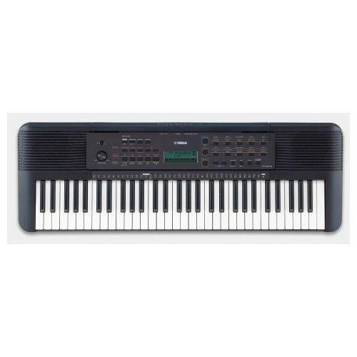 psr e 273 keyboard instrument klawiszowy marki Yamaha