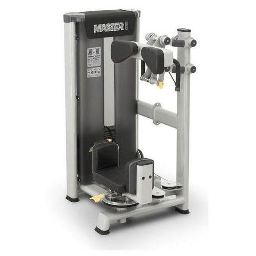 Mastersport Maszyna do ćwiczeń mięśni skośnych brzucha bmm 06