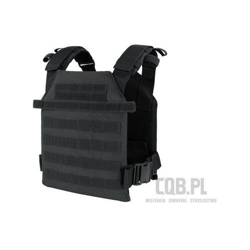 Kamizelka taktyczna Condor Sentry Lightweight Plate Black, CO201042-002