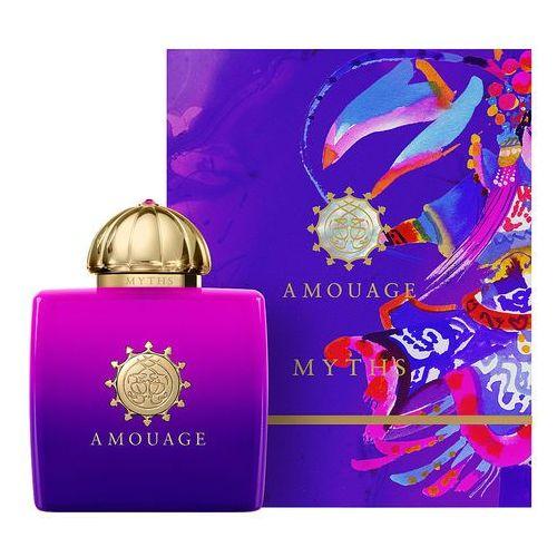 Amouage Myths Woman 100ml EdP