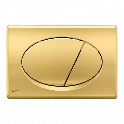 m75 przycisk, złoto marki Alcaplast