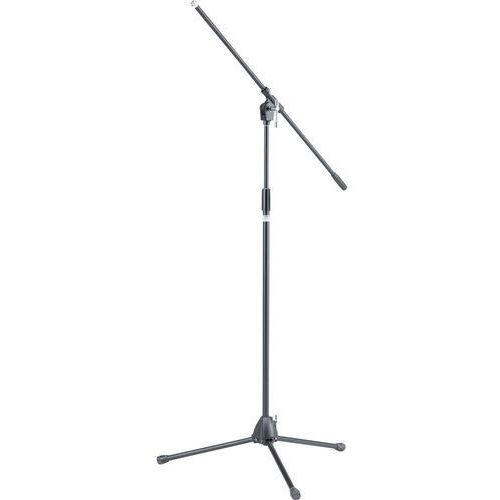 Statyw mikrofonowy Tama MS205-BK, 96 - 160 cm, 3,2 kg, czarny, MS205BK