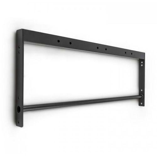 Capital sports Double bar 108 drążek do podciągania podwójny 108cm metal czarny