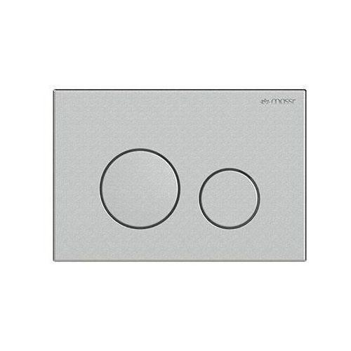 Przycisk do zestawu podtynkowego Massi ENCO MSST-P03 chrom