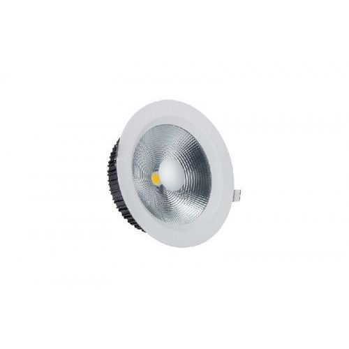 20w downlight led Ø189mm marki Luxon