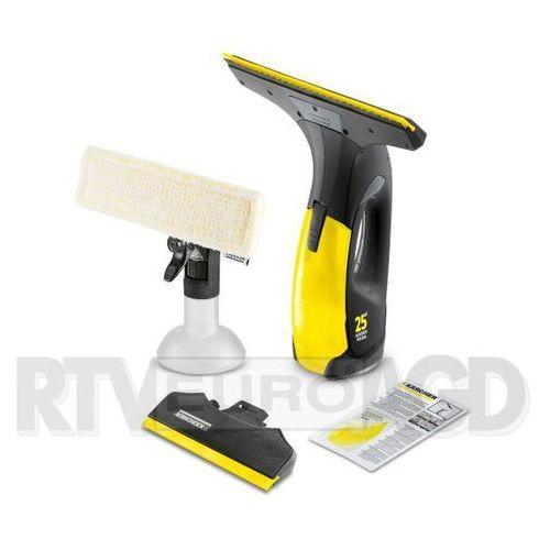 Kärcher Wv 2 premium black karcher - myjka do okien + rm 500 + przedłużka (4054278439815)