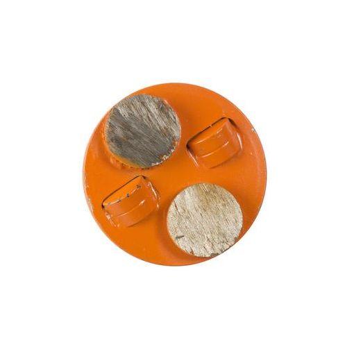 Scanmaskin Diamentowy segment szlifierski steel rip&grind (zestaw)