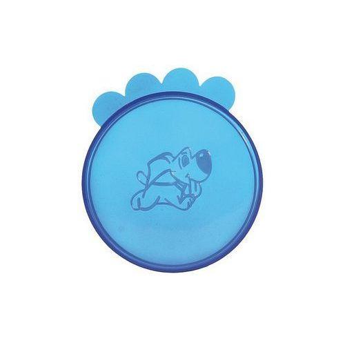 Trixie pokrywki do puszek 10 cm 2szt. - 10 cm 2szt. (4011905245522)