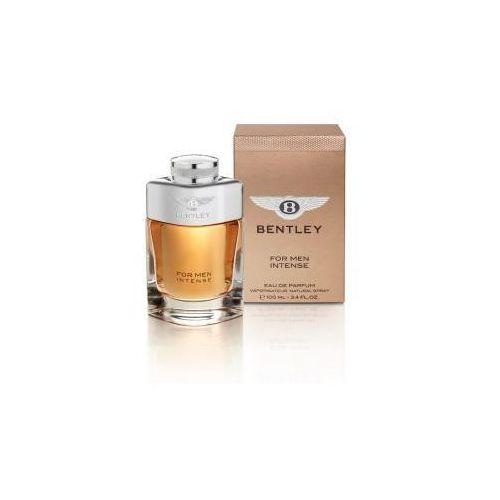 Bentley for men intense edp 100ml. Tanie oferty ze sklepów i opinie.