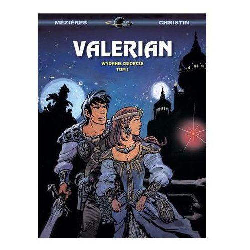 Valerian. Tom 1, oprawa twarda