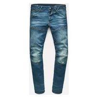 Jeansy slim fit G-Star Raw 51025 9118 - 5620 3D SLIM, jeansy