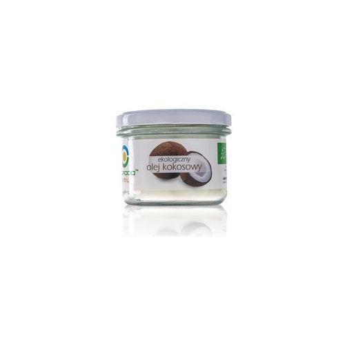 Olej kokosowy 190 g - produkt z kategorii- Oleje, oliwy i octy