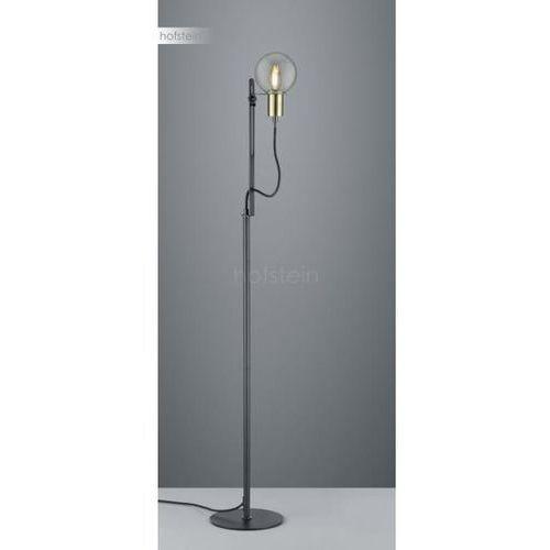 Trio nacho lampa stojąca czarny, 1-punktowy - nowoczesny - obszar wewnętrzny - nacho - czas dostawy: od 3-6 dni roboczych (4017807388510)
