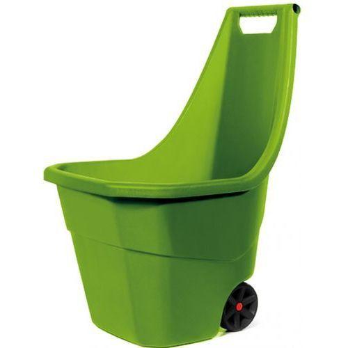 Taczka ogrodowa load go marki Prosperplast