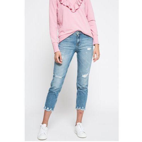 - jeansy cigarette marki Review