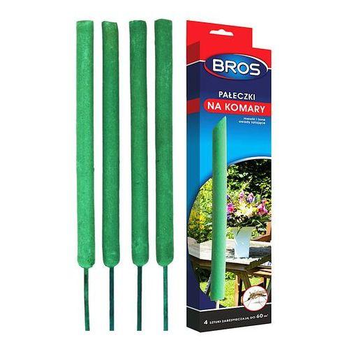 Pałeczki na komary (4szt) marki Bros