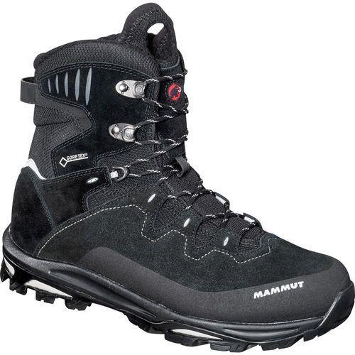 runbold advanced high gtx buty mężczyźni czarny uk 11   eu 46 2018 kozaki sportowe marki Mammut