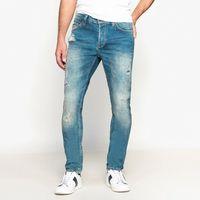Jeansy typu slim, jeansy