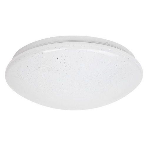 Rabalux Lucas, lampka nocna LED 18 W z efektem nocnego nieba 3937 (5998250339375)