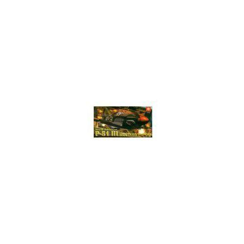 Plastyk North american p-51 iii mustang (5902509000510)