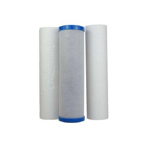 Aquafilter Zestaw wkładów do filtra fp3 (5903819641424)