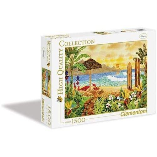 Puzzle High Quality Surfing the Islands 1500 (8005125319930)
