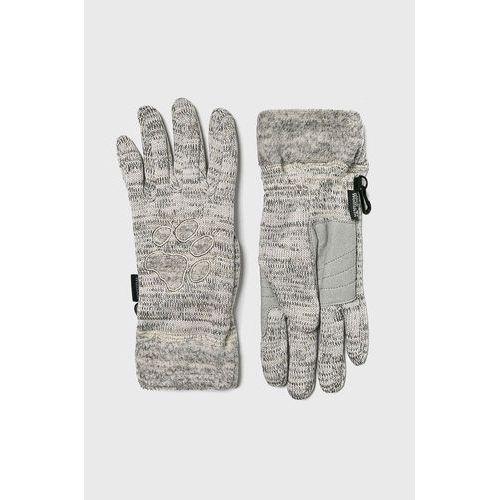 - rękawiczki marki Jack wolfskin