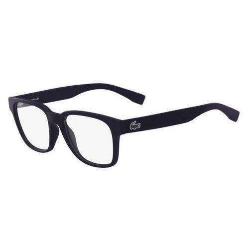 Okulary korekcyjne l2794 424 marki Lacoste