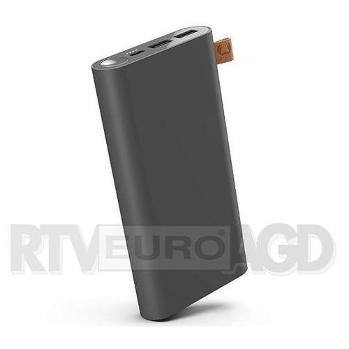 Powerbank FRESH N REBEL 18000 mAh USB-C Ciemnoszary