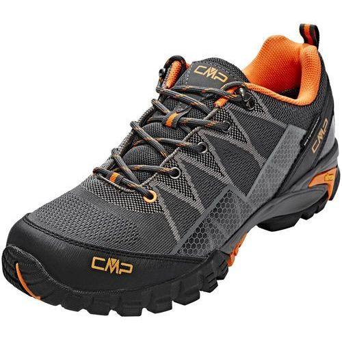 Cmp campagnolo tauri low wp buty mężczyźni szary 41 2018 buty turystyczne