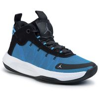 Buty NIKE - Jordan Jumpman 2020 BQ3449 400 University Blue