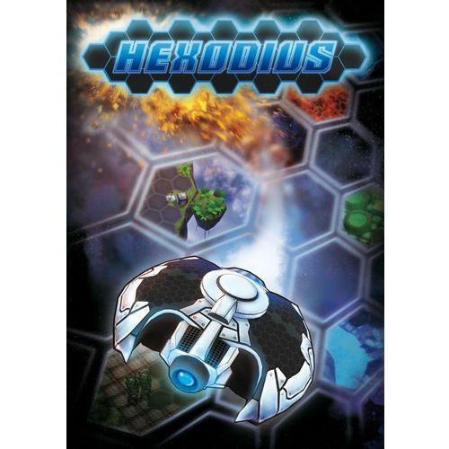 Hexodius (PC)